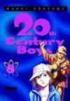20th Century Boys 8  - Naoki Urasawa