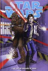 Star Wars In the Shadow of Yavin 5 - Brian Wood, Carlos D'Anda