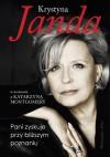 Pani zyskuje przy blizszym poznaniu - Katarzyna Montgomery Krystyna Janda