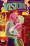 Vision (2015-) #6 - Tom King, Gabriel Walta, Marco D'Alfonso