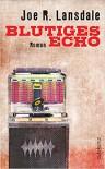 Blutiges Echo: Roman (suhrkamp taschenbuch) - Joe R. Lansdale, Heide Franck
