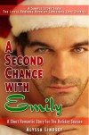 A Second Chance With Emily - Alyssa Lindsey