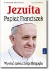 Jezuita. Papież Franciszek - Sergio Rubin, Francesca Ambrogetti