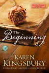 The Beginning: An eShort prequel to The Bridge - Karen Kingsbury
