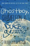 Ghostboy, Chameleon & the Duke of Graffiti - Olivia Wildenstein