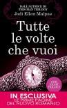 Tutte le volte che vuoi (One Night Trilogy Vol. 2) - Jodi Ellen Malpas