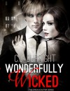 Wonderfully Wicked (The Dreamcaster Series #1) - C.J. Burright