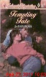 Tempting Fate - Joann Ross