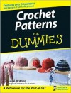 Crochet Patterns For Dummies - Susan Brittain