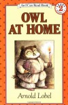 Owl at Home - Arnold Lobel