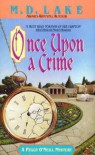Once upon a Crime - M.D. Lake