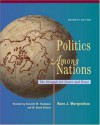 Politics Among Nations - Hans J. Morgenthau, Kenneth W. Thompson, David Clinton
