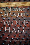 Wolf Hall (Thomas Cromwell, #1) - Hilary Mantel