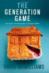 The Generation Game - David McWilliams