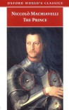 The Prince - Niccolò Machiavelli, Peter Bondanella, Mark Musa