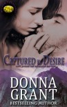 Captured by Desire - Donna Grant