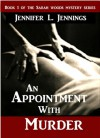 An Appointment With Murder - Jennifer L. Jennings
