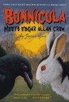 Bunnicula Meets Edgar Allan Crow  - James Howe, Eric Fortune