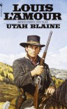 Utah Blaine - Jim Mayo, Louis L'Amour
