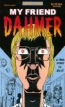My Friend Dahmer (2002) - One Shot Young Jeffrey Dahmer - John Backderf Derf