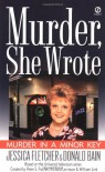 Murder in a Minor Key - Jessica Fletcher, Donald Bain