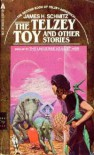 The Telzey Toy And Other Stories - James H. Schmitz