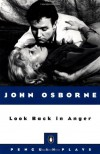 Look Back in Anger - John Osborne