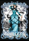 Soulless: The Manga Vol. 2 (The Parasol Protectorate Manga #2) - Gail Carriger