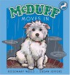 McDuff Moves In - Rosemary Wells, Susan Jeffers
