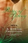 A Spring Tradition - Mya