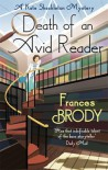 Death of an Avid Reader - Frances Brody