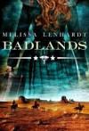 Badlands - Melissa Lenhardt