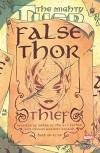 The Mighty Thor (2015-) #4 - Jason Aaron, Russell Dauterman