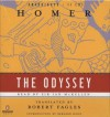The Odyssey - Homer, Robert Fagles, Bernard Knox, Ian McKellen
