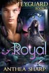 Royal - Anthea Sharp