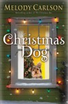 The Christmas Dog - Melody Carlson