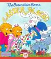 The Berenstain Bears Easter Magic - Stan Berenstain, Jan Berenstain
