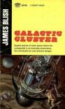 Galactic Cluster - James Blish