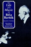 The Life and Music of Bela Bartok - Halsey Stevens