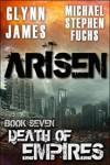 Death of Empires - Glynn James, Michael Stephen Fuchs
