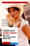 Model Patient - Karen Duffy