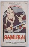 The Samurai - H. Paul Varley, Ivan Morris, Nobuko Morris