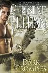 Dark Promises (Carpathian Novel, A) - Christine Feehan