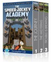 Box Set: The Spider Jockey Academy Series: Original Spider Jockey Action - Christopher Craft, Junior Craft, Sister Craft