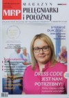 Magazyn pielęgniarki i położnej nr 1-2/styczeń-luty 2018 - praca zbiorowa