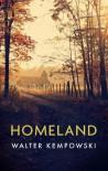 Homeland - Walter Kempowski
