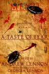 A Taste of Fear: A Collection of Short Horror Stories - Georgia Lennon, Andrew Lennon