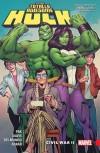 The Totally Awesome Hulk Vol. 2: Civil War II - Greg Bear