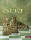 Esther Leader's Guide: It's Tough Being a Woman - Beth Moore