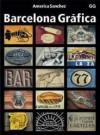 Barcelona grafica - America Sanchez